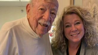 104-year-old Michigan OB/GYN Admitted to Using His Own Sperm to Father Hundreds of Children!