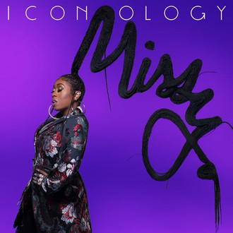 "Listening Party: Missy Elliott's ""ICONOLOGY""."