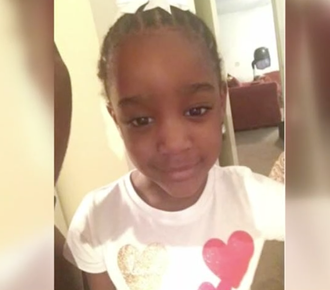 Human Remains Found Believed to be Those of Missing 5-Year-Old Taylor Williams.
