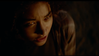 """Amandla Stenberg Stars in New Film """"The Darkest Minds"""" and the Trailer Looks Awesome! [WAT"""