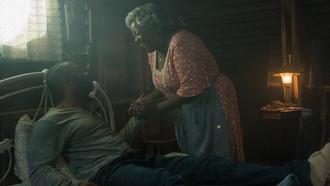 "Loretta Devine Calls Her Role in Paramount's Thriller ""Spell"" ""So Intense""!"