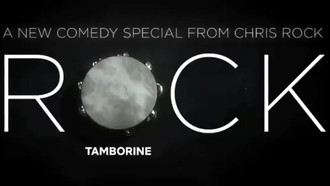 """Netflix Releases Chris Rock's """"Tamborine""""  and You Need to See It!"""