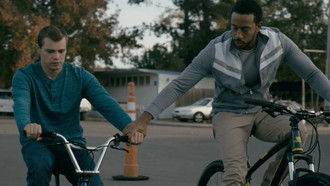 """Ludacris to Star in New Racially Charged Film """"The Ride""""."""