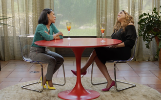 "Jada Pinkett-Smith's ""Red Table Talk"" Debuts with the Mother of All Episodes! [WATCH]"