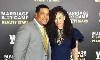 Straight from the Horses Mouth! KeKe Wyatt Spills Her Own Tea on Cheating Husband! [WATCH]