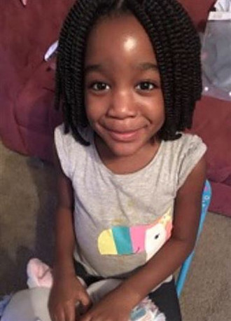 DNA Test Confirms Remains Found in Alabama are Those of Taylor Rose Williams.