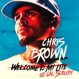 Chris Brown Releases New Music!