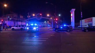 Chicago Man Seriously Injured in Police Shooting.