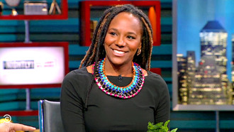 Activist Bree Newsome Wants Us to Listen to Alicia Garza and Tarana Burke When it Comes to #MeToo an