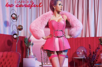 "Cardi B Drops Single ""Be Careful""! [LISTEN]"