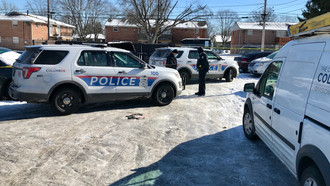 Body Found Wrapped in a Mattress Behind a Columbus, Ohio Apartment Complex. [UPDATED]
