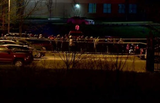 Eight Dead After Shooting at FedEx Facility in Indianapolis! Gunman Kills Himself on the Scene Too!