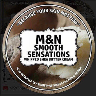 #SmallBusinessSpotlight M&N Smooth Sensations Offers What You Need for Moisturized, Healthy Skin!