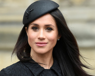 "Duchess of Sussex Meghan Markle Opens Up About Her Miscarriage. ""I knew, as I clutched my firstborn"