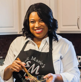 "Black Owned Business Develops ""Heart Healthy"" Salad Dressing."