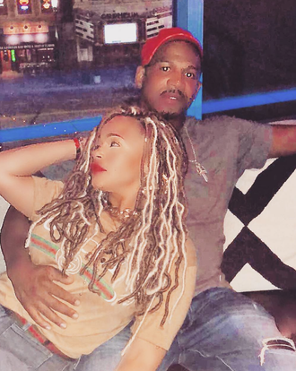 """Faith Evans and Stevie J. Show Off Their Bedroom Moves in """"A Minute"""" Video. [WATCH]"""
