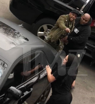 Footage Surfaces of Fabolous Threatening Emily B! [WATCH]