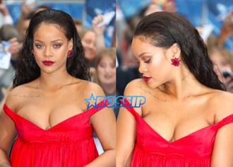 We See You Rihanna. . .