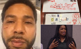 """Nigerian Brothers In Jussie Smollett Case Spilling More Details About Their """"Attack"""". Clai"""