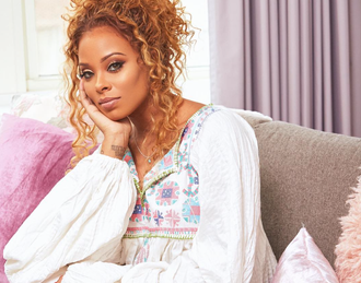 """Eva Marcille Has A """"New Baby"""" on the Way and it's Not the One in Her Belly!"""