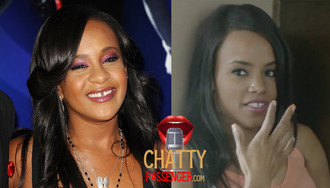 Trailer for New Bobbi Kristina Biopic Comes on the Heels of Latest Whitney Houston Tell All. [WATCH]
