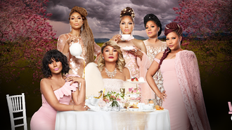 """Toni Braxton Finally Admits What We Already Know and Miss E """"Said What She Said""""! [WATCH]"""