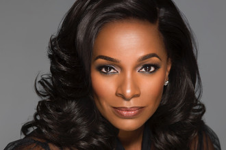 Vanessa Bell Calloway Opens Up About Mastectomy and Life After Surgery. [PHOTO]