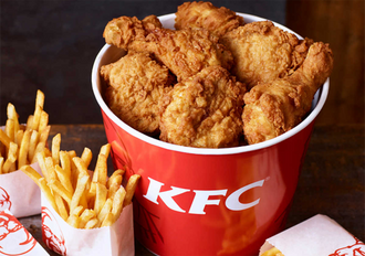 "KFC Bringing Out Plant-Based ""Beyond Chicken"" to the Atlanta Area!"
