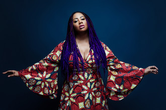 Lalah Hathaway's New Video is a Visual Sign of the Times. [WATCH]
