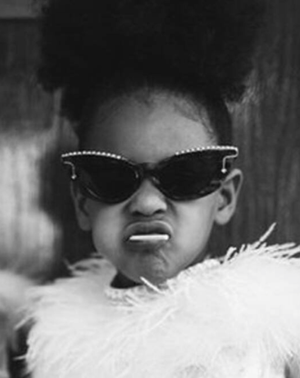 "In Honor of Blue Ivy's 6th Birthday, Tidal Drops the Animated ""Freestyle"" Video! [WATC"