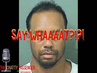 Say Whaaaat?!?! Early Memorial Day Arrest!
