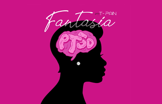 "Fantasia Bares it All on Her New Single ""PTSD"" Featuring T-Pain. [LISTEN]"