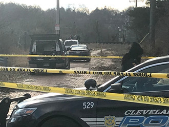 Dismembered Body Found Burned in Cleveland Identified.
