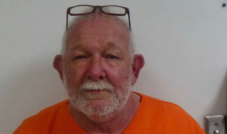 West Virginian Man Hit with Over THREE HUNDRED Counts of Incest!