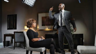 #ICYMI R. Kelly's Explosive Interview with Gayle King! Watch BOTH Parts!