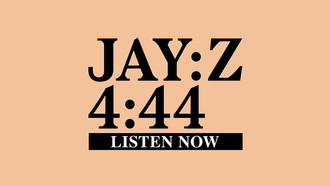 JAY-Z Gives Us 4:44 and the Cheating Details! [LISTEN HERE]