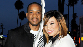 Broke Where? Tisha Campbell-Martin Claims Her Ex Can Pay Spousal Support. His Shirts are $750K!
