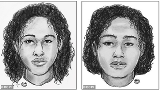 Authorities Need Help Identifying the Bodies of 2 Women Who Washed Up on New York Shore.