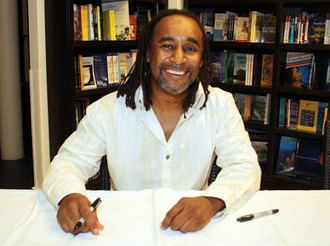 New York Times Best Selling Author, Eric Jerome Dickey, Has Reportedly Died at the Age of 59.
