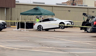 Houston Woman's Body Found in the Trunk of a Car Involved in a Texas Police Chase!