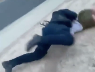 Rio Vista Cop Under Investigation After Body Slamming a Woman on Video!
