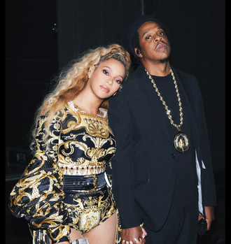 Mr. & Mrs. Carter Gift $1M in Scholarships Through #OTRII Ticket Sales!