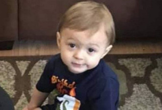 Parents Charged with Killing One-Year-Old Boy Who Was Dead on the Porch When Police Arrived.