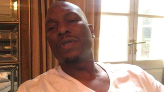 Tyrese Puts His Ex On Blast. Says She Married Him for Citizenship! [VIDEO]