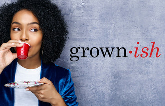 """""""Grown~ish"""" Puts Freeform Back on the Map! Best Comedy Since 2012."""