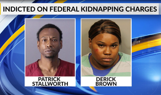 "Couple Arrested for Murdering Kamille ""Cupcake"" McKinney to Face Federal Charges!"