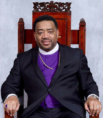 Let's Talk About Injustice in America: An Open Conversation with Bishop Talbert Swan II.