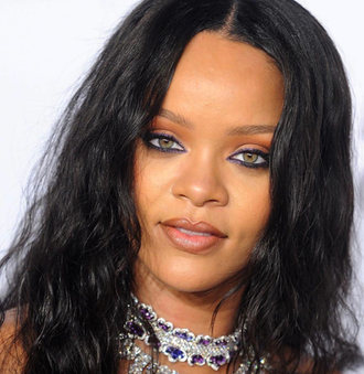 The Stars Come Out for Rihanna's Diamond Ball and So Does Beyonce's Undergarments! [PHOTOS]