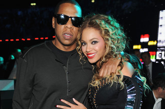Jay-Z and Beyonce Plan Hurricane Relief Benefit Concert!