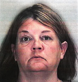 Florida Woman Hid Roommate's Body in Order to Collect His Social Security Benefits.